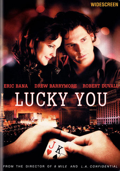 Lucky You - Widescreen - DVD - Used