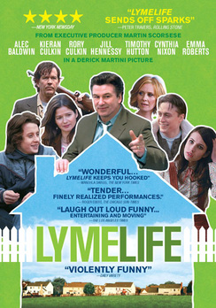 Lymelife - Widescreen - DVD - Used