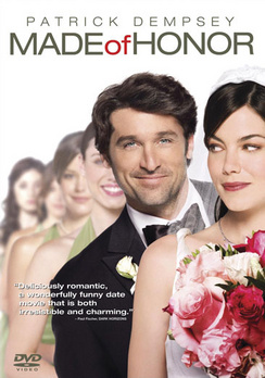 Made of Honor - Widescreen - DVD - Used