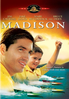 Madison - Widescreen - DVD - Used