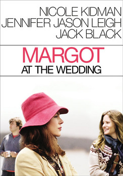 Margot at the Wedding - DVD - Used
