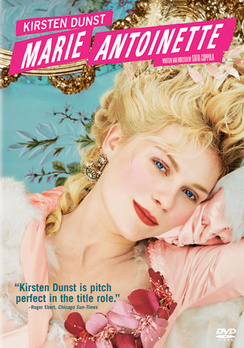 Marie Antoinette - Widescreen - DVD - Used