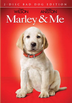 Marley & Me - Special Edition - DVD - Used