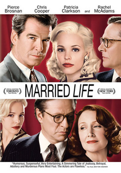 Married Life - Widescreen - DVD - Used