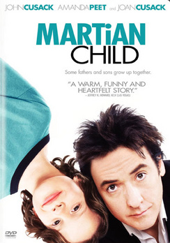 Martian Child - DVD - Used