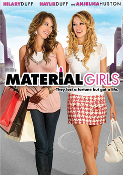 Material Girls - DVD - Used