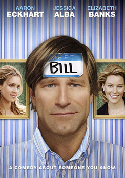 Meet Bill - DVD - Used
