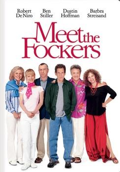 Meet The Fockers - Widescreen - DVD - Used