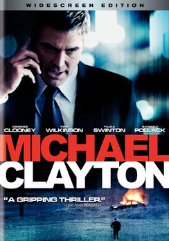 Michael Clayton - Widescreen - DVD - Used