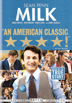 Milk - Four-Star Collection - DVD - Used