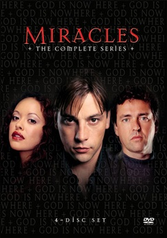 Miracles: The Complete Series - DVD - Used