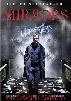 Mirrors - Widescreen - DVD - Used