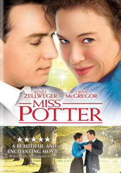 Miss Potter - Widescreen - DVD - Used