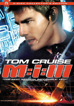 Mission: Impossible III - Collector's Edition - DVD - Used
