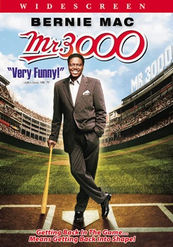 Mr. 3000 - Widescreen - DVD - Used