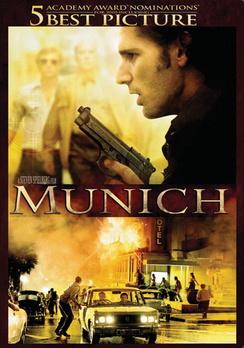 Munich - Widescreen - DVD - Used