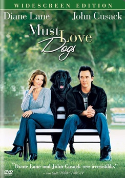 Must Love Dogs - Widescreen - DVD - Used
