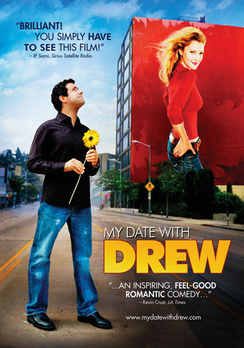 My Date with Drew - DVD - Used