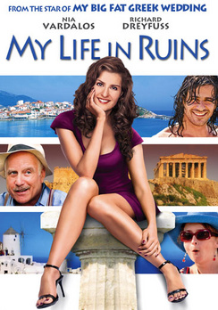 My Life in Ruins - Widescreen - DVD - Used