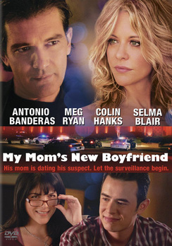 My Mom's New Boyfriend - DVD - Used