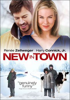 New in Town - Widescreen - DVD - Used