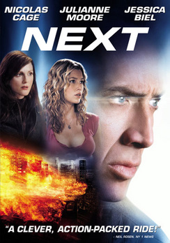 Next - Widescreen - DVD - Used