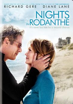 Nights in Rodanthe - DVD - Used