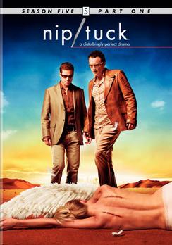 Nip/Tuck: Season 5, Part 1 - Widescreen - DVD - Used