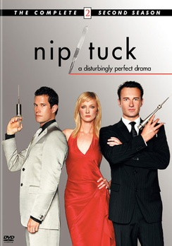 Nip/Tuck: The Complete Second Season - Widescreen - DVD - Used