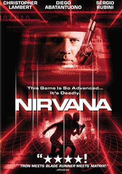 Nirvana - DVD - Used