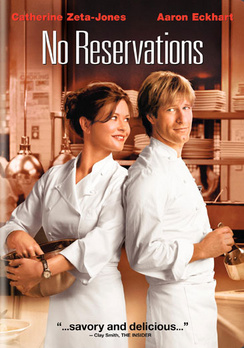 No Reservations - DVD - Used