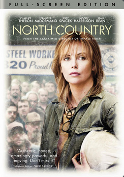 North Country - Full Screen - DVD - Used