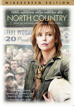 North Country - Widescreen - DVD - Used