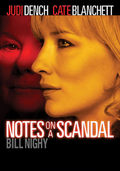 Notes on a Scandal - Widescreen - DVD - Used