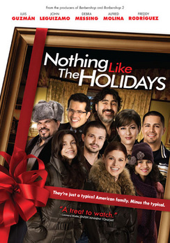 Nothing Like the Holidays - Widescreen - DVD - Used