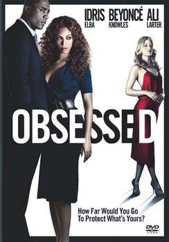 Obsessed - Widescreen - DVD - Used