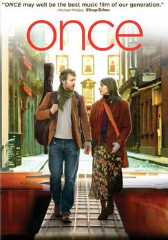 Once - Widescreen - DVD - Used