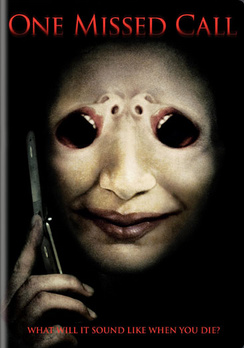 One Missed Call - Widescreen - DVD - Used
