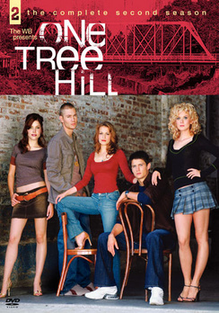 One Tree Hill: The Complete Second Season - Widescreen - DVD - Used