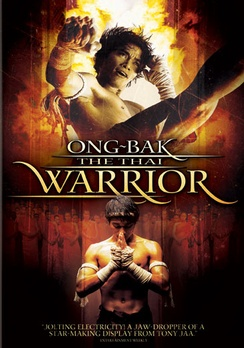 Ong-Bak: The Thai Warrior - DVD - Used