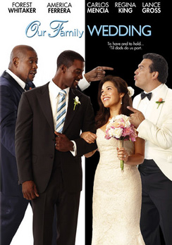 Our Family Wedding - Widescreen - DVD - Used