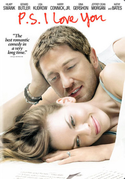 P.S. I Love You - DVD - Used