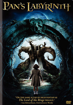 Pan's Labyrinth - Widescreen - DVD - Used