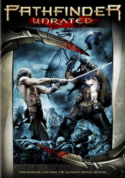 Pathfinder - Unrated - DVD - Used