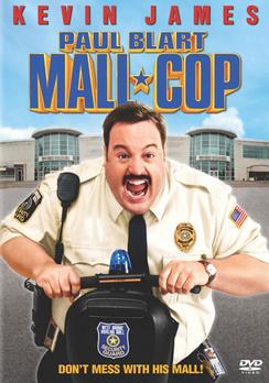 Paul Blart: Mall Cop - Widescreen - DVD - Used