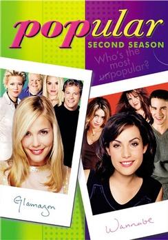 Popular: Second Season - DVD - Used