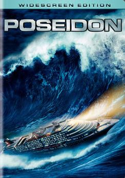 Poseidon - Widescreen - DVD - Used