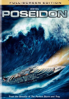 Poseidon - Full Screen - DVD - Used