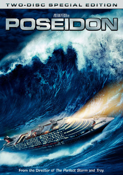 Poseidon - Special Edition - DVD - Used