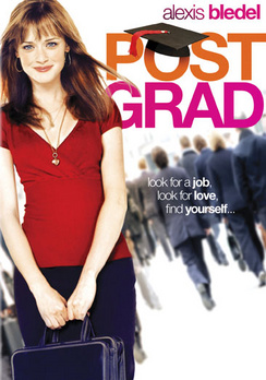 Post Grad - Widescreen - DVD - Used